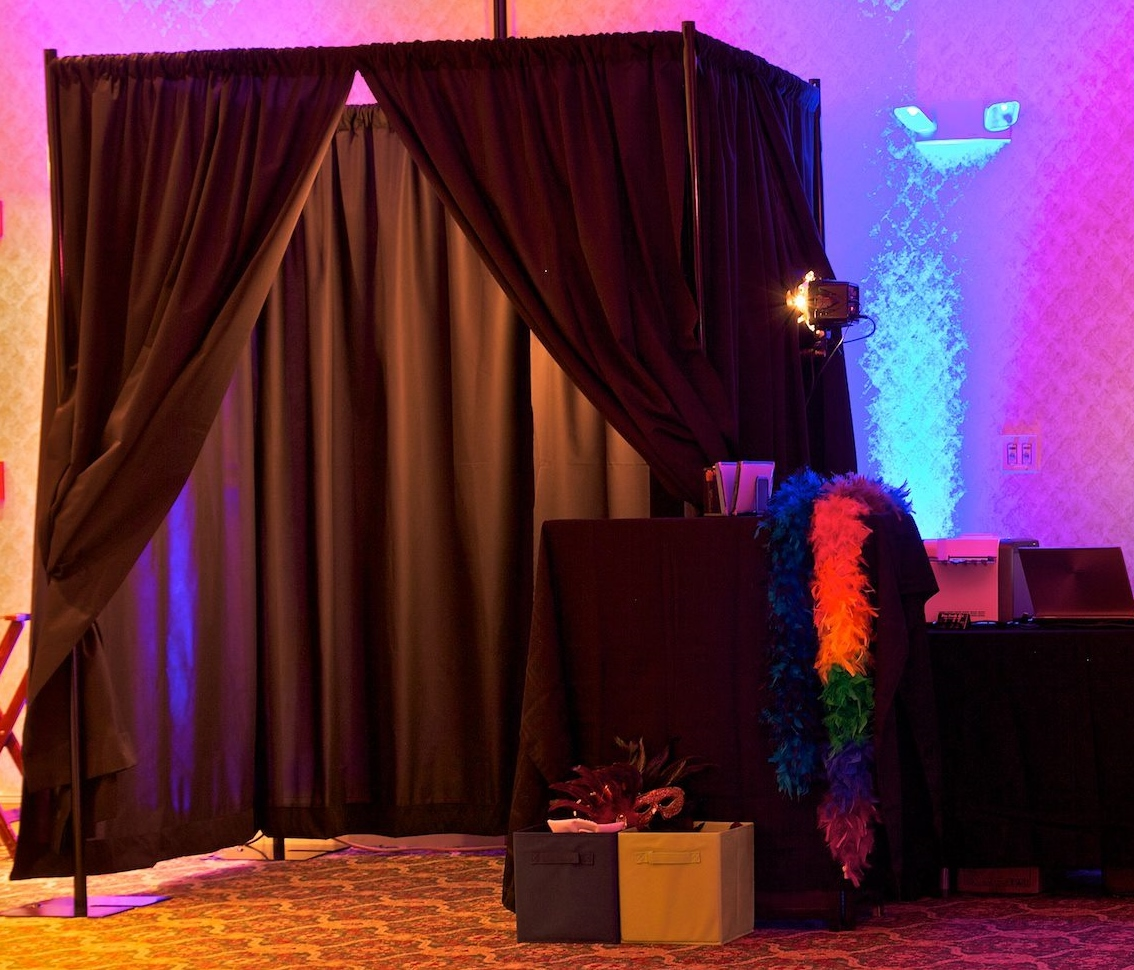 Photobooth Events and Services
